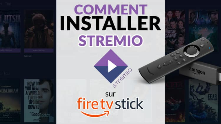 Le guide complet pour installer l'application Stremio sur le Fire TV Stick d'Amazon
