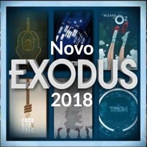 Novo Exodus Addon do Kodi