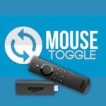 Mouse Toggle App: Como instalar um mouse/rato no Firestick e Fire TV