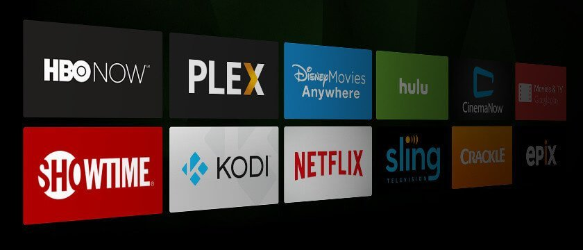 9 Best Apps for Android TV Box - Get the best smart TV experience