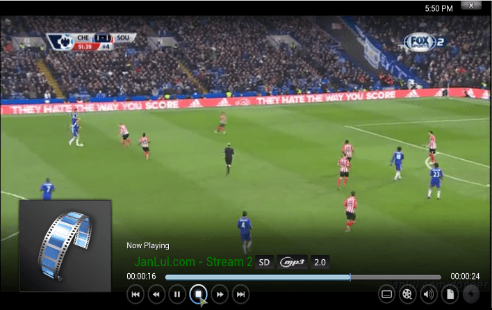 watch football live stream app download