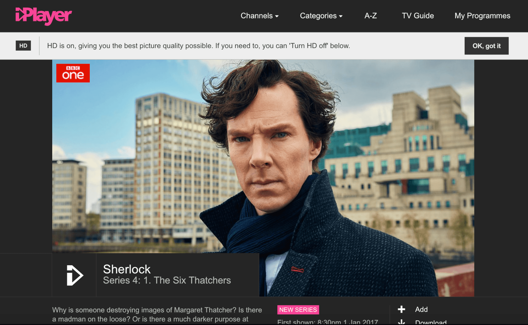 sherlock season 4 episodes download free