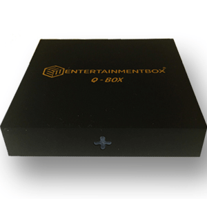 Ebox Q Box Android TV Box