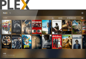 Plex - Kodi Alternative