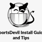 SportsDevil Install Guide and Tips