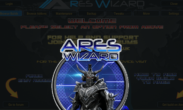 Ares Wizard Complete Guide