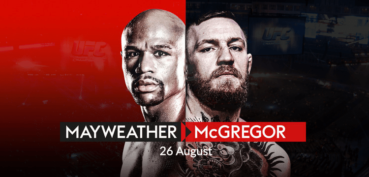 watch mayweather vs mcgregor on kodi
