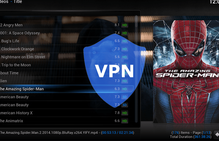 5 Reasons Why You Should Use a VPN While Streaming on Kodi