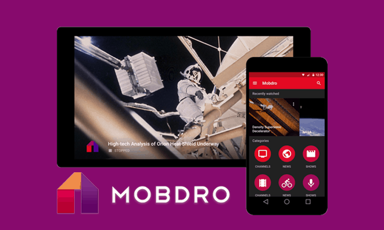 Mobdro Official App Review and Install Guides - Free Live TV w/ Mobdro