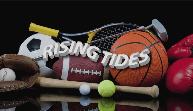 Rising Tides is one of the best sports Kodi addon to watch Football