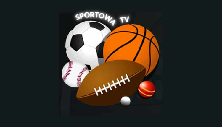 Sportowa TV is a sports specialized Kodi addon which you can use to watch Football