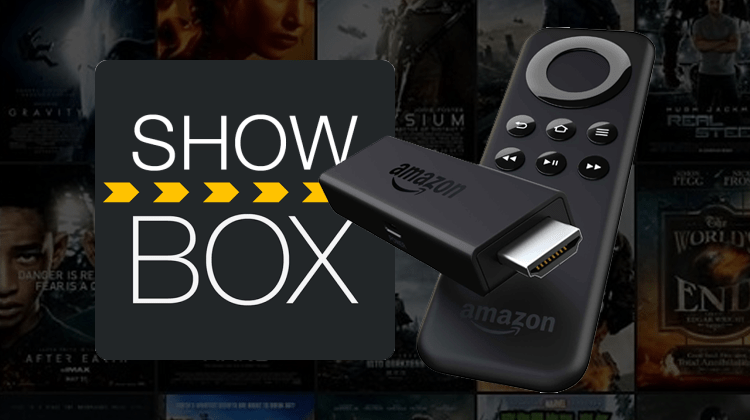 How to install ShowBox on Fire stick