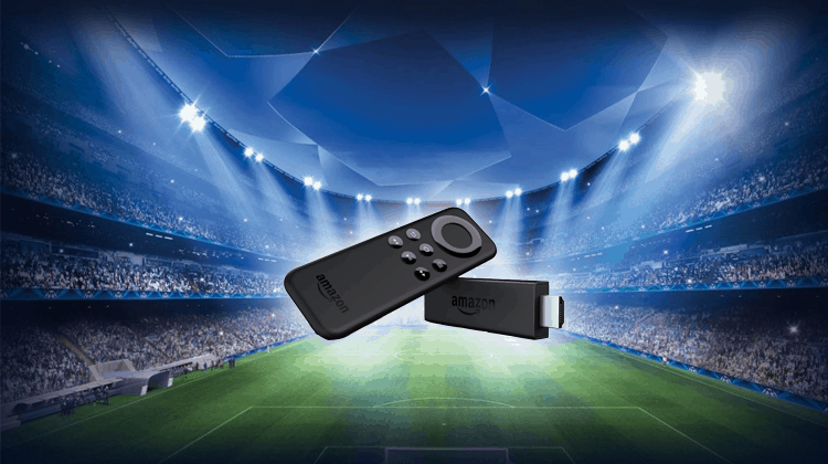 watch live sports on firestick