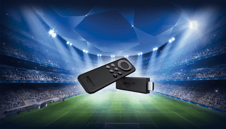 Watching Live Sports on Fire Stick for Free - Best Sports