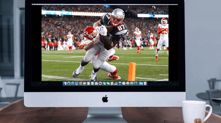Watch NFL Online for Free