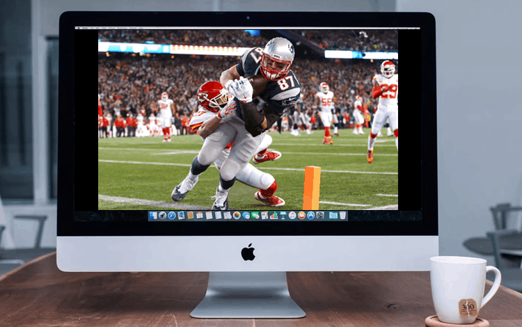 6 Ways to Watch Live NFL Online and for Free