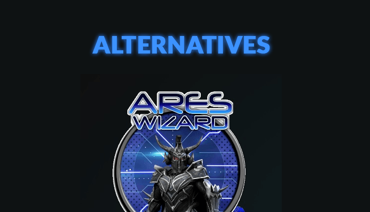 Ares Wizard Alternatives