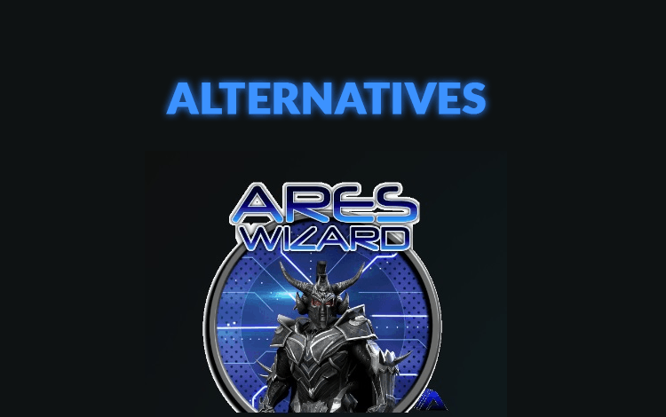 Ares Wizard is down: 6 Best Alternatives to Ares Wizard Kodi Addon