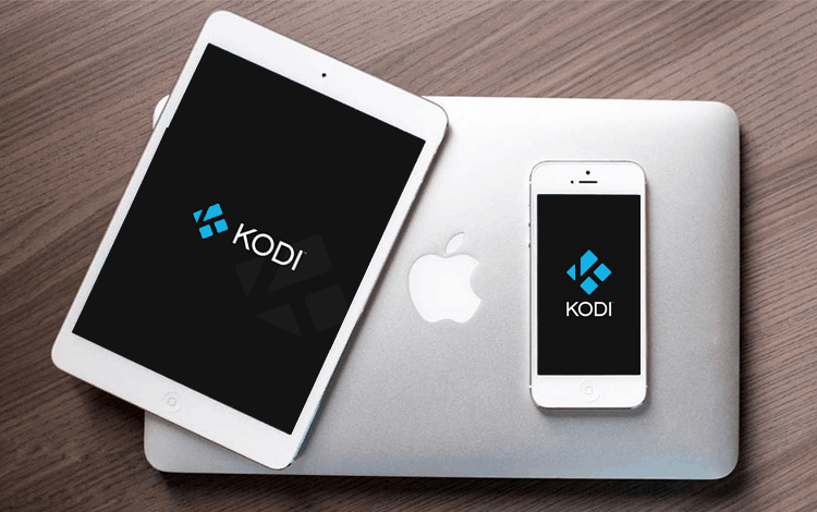 How to Install Kodi on iPad and iPhone without Jailbreak