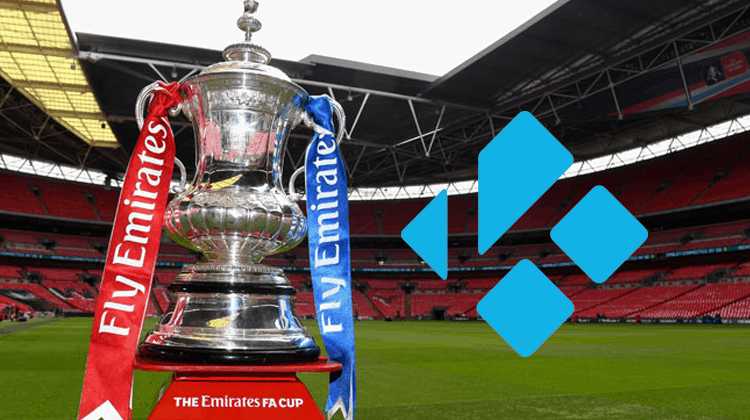 How to Watch FA Cup Quarters on Kodi