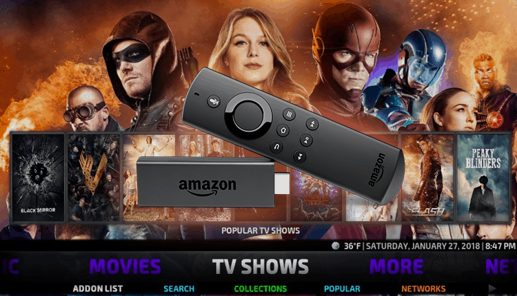 8 Best Kodi Builds for Amazon Firestick 2019 - Supercharge your
