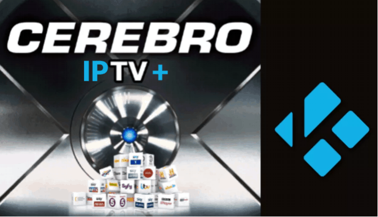 How to Install Cerebro IPTV Addon on Kodi