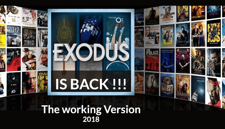 Exodus Kodi Not Working! Install Exodus Kodi Addon Working