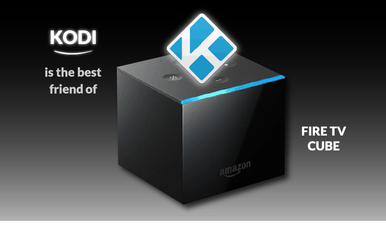 How To Install Kodi On Fire Tv Cube Unleash All The