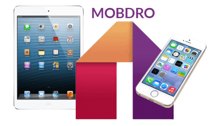 How to Install Mobdro on iPhone or iPad for movies Tv shows