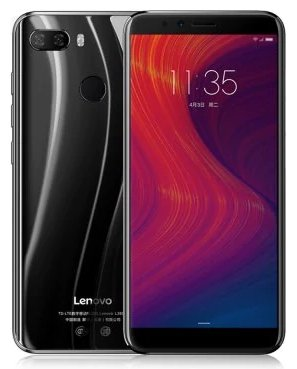 Learn all about Lenovo K5 Play Smartphone