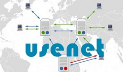 Usenet is an alternative to torrent