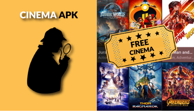 Cinema APK In-Depth Review- Is It Worth the Install?