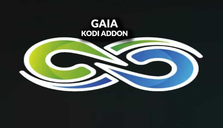 How to Install Gaia Kodi addon - watch movies and tv shows