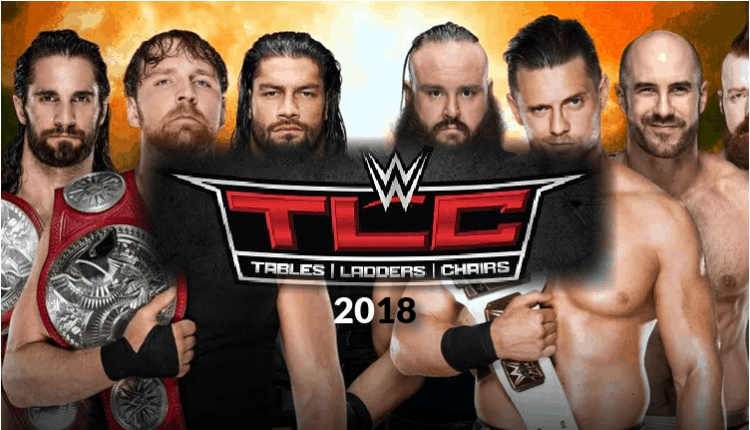 How to Watch WWE TLC on Kodi using the Best Addons for Live Sports
