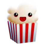 Popcorn Time is a popular streaming application