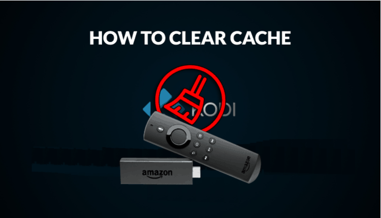 How to clear the Cache on Firestick or Fire TV and Improve performance