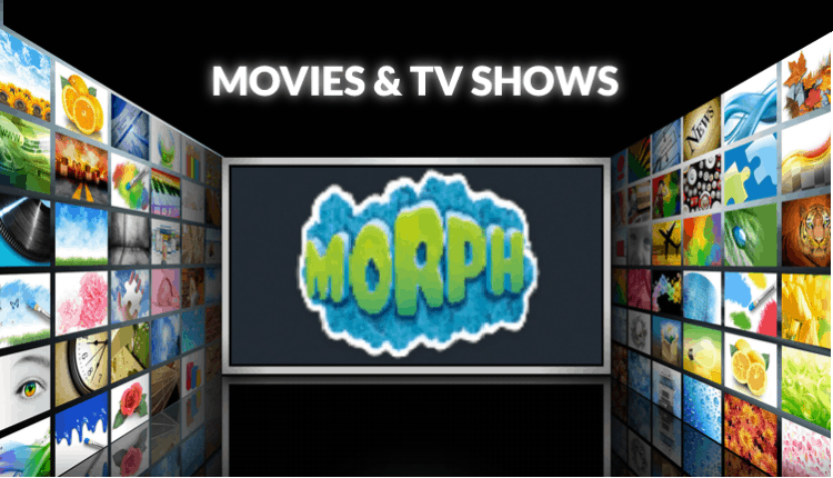 How to Install Morph TV on Firestick or Fire TV to watch Movies and TV Shows
