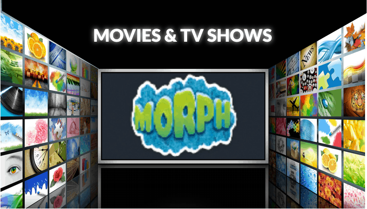 How to Install Morph TV on Firestick or Fire TV - Movies and TV Shows