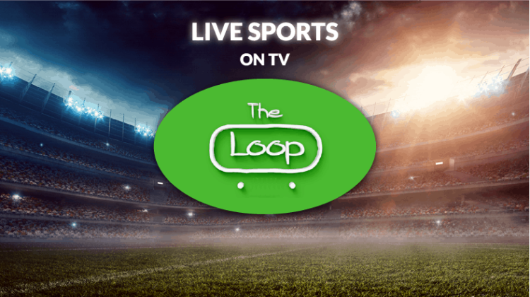 How to Install The Loop Kodi Addon to watch Live Sport TV streams