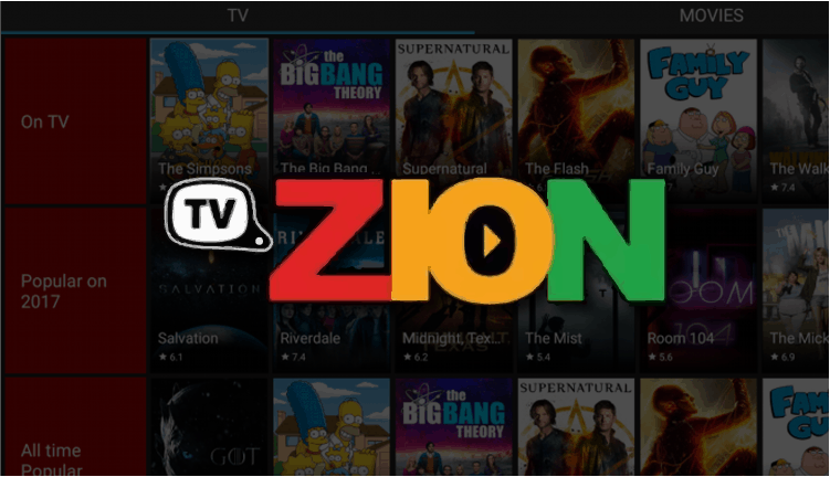 How to Install TVZion Streaming Application on Firestick or Android