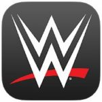 WWE app is the own wwe streaming app