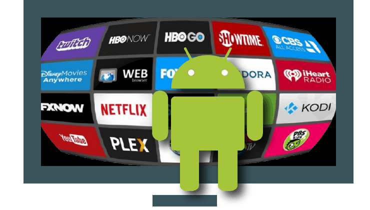Supercharge Your Android Smart TV With These Awesome Applications