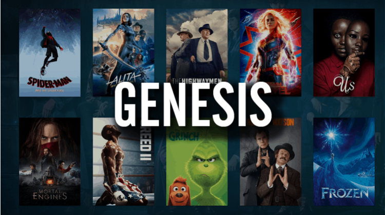 Genesis is Back! How to Install Genesis Kodi Addon 2019