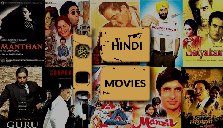 latest hindi movie download app