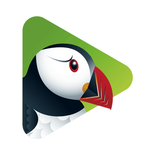 Puffin TV is a streaming browser you van use on Android Smart TV