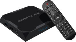 Skystream is a streaming device