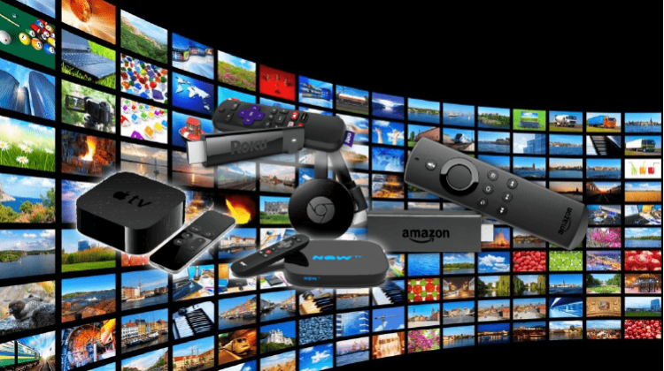 The Best Streaming Devices for a new level of entertainment