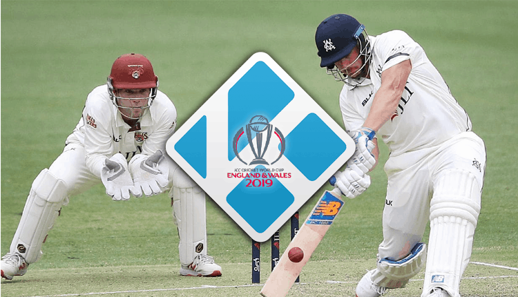 Best Kodi Addons for Cricket to Watch Cricket for Free on Kodi
