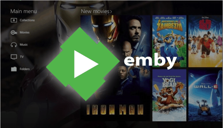 How to Install Emby on Firestick & Fire TV