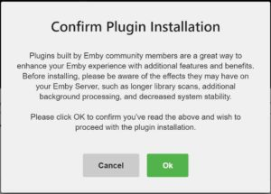 What Are the Best Plugins for Emby to watch Free Movies & TV Series